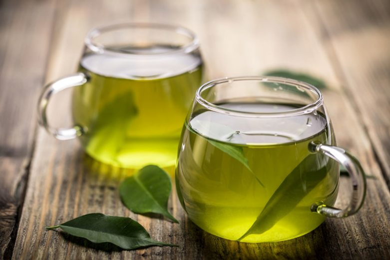 Zielona herbata a cholesterol